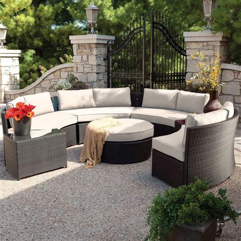 best 25 wicker patio furniture ideas on