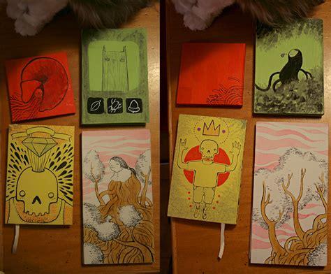 Handmade Sketchbooks - handmade sketchbooks by pirsbros on deviantart