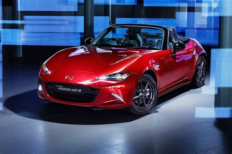 the new mazda new mazda mx 5 offered with 0 finance priced from 163 18k