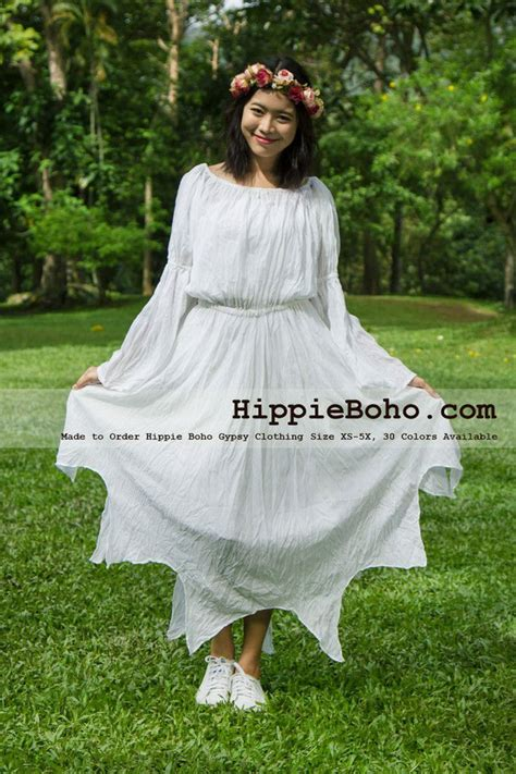 Handmade Hippie Dresses - 17 best images about handmade hippie clothing on