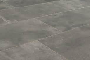Salerno porcelain tile concrete series dark gray 12 quot x24 quot
