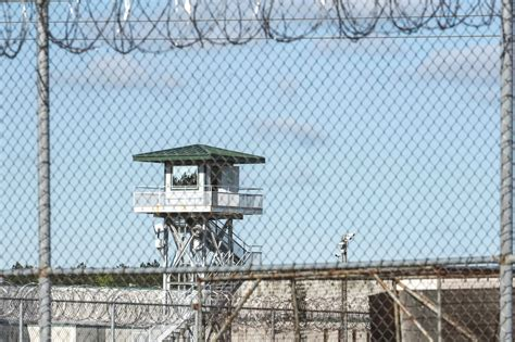 Checking Into Towers Correctional Facility by 2 Inmates Injured In Correctional Riot Sue For