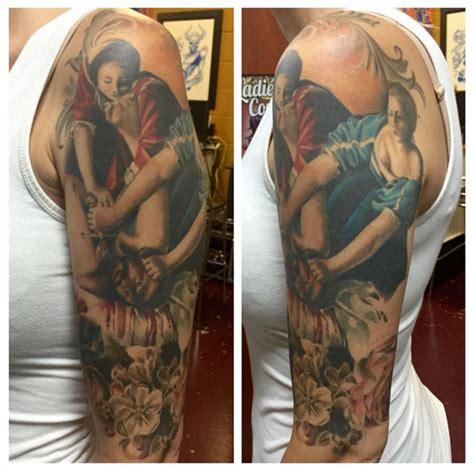 tattoo history articles old master tattoos art history news by bendor grosvenor