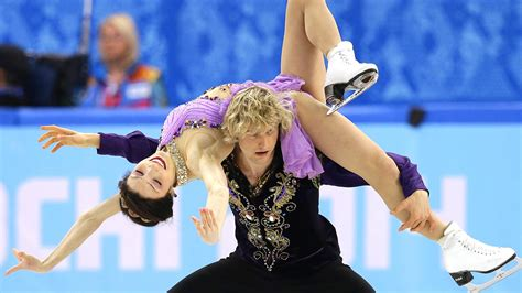 meryl davis charlie white americas ice dancing meryl davis and charlie white win olympic ice dance gold