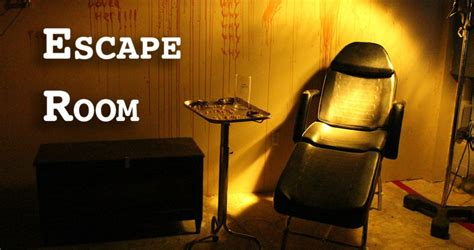 what is escape the room escape room budapest