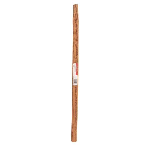 true temper 36 in hickory sledge handle 2036200 the