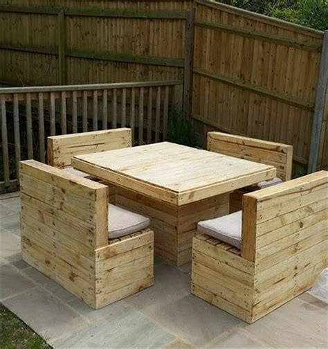 pallet patio furniture plans wooden pallet garden furniture pallet furniture plans