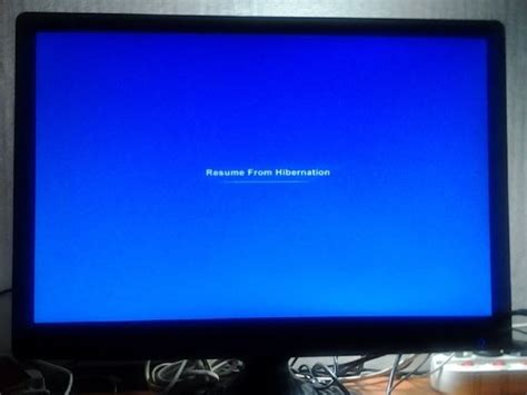 윈도우10 부팅시 resume for hibernation 화면 없애는 방법 디지털로그