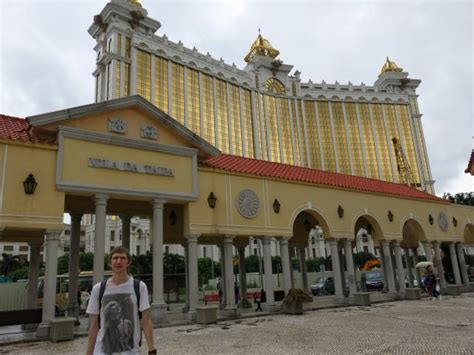 best casinos in the world top 5 resorts in the world