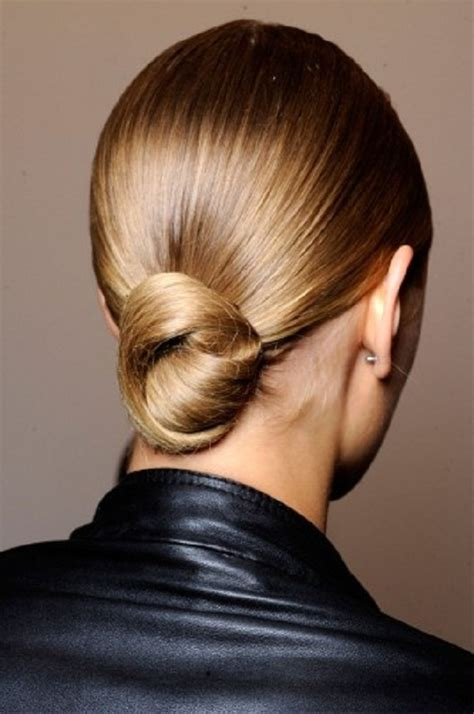 hair chignon over 50 bun hairstyle ideas for summer easyday