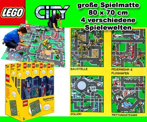 lego city rug lego city play rug mat construction site 80x70cm new ebay