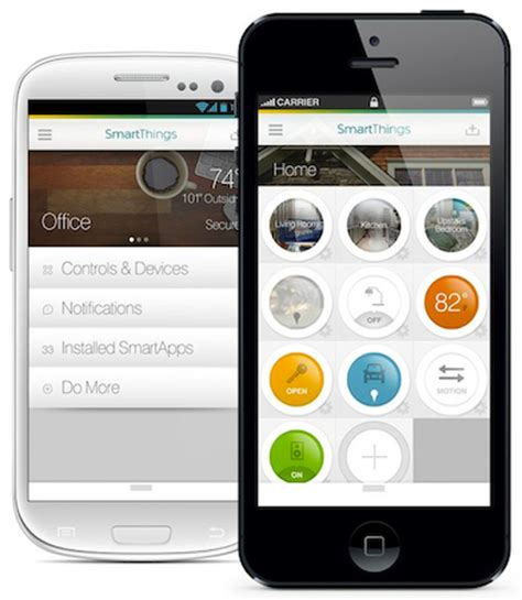 smartthings opens up its home automation platform to