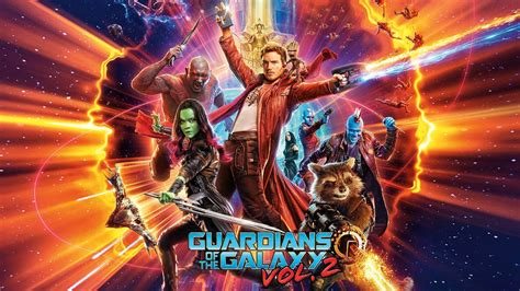 The Guardians 2 guardians of the galaxy vol 2 review nag