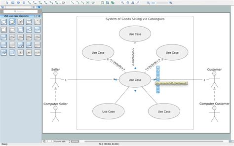 use diagram template services uml use diagram atm system uml use