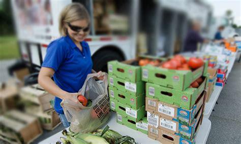 Mobile Food Pantries by Mobile Food Pantry Program Increases Food Access Food Bank