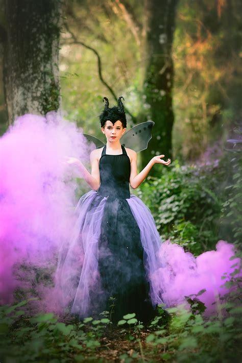 jupiter florida fantasy photography   princess tutu disney maleficent sleeping