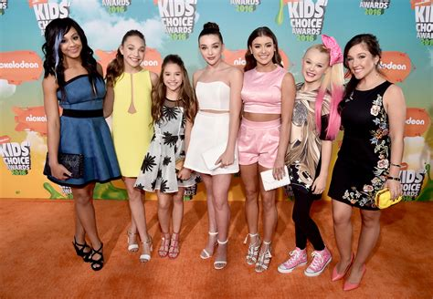 dance moms cast list dance moms stars where are they now where to follow