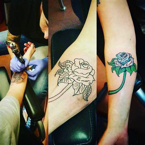 Tattoo Parlor Traverse City Mi   tattoo parlor traverse city michigan pinups and needles