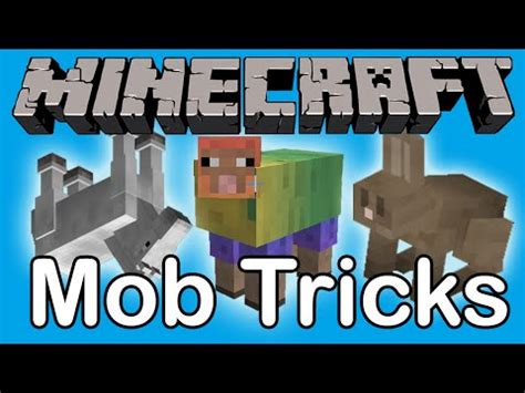 Minecraft 256 Tricks Facts Glitches You Might Not Know - minecraft 5 name tag tips tricks that you might not
