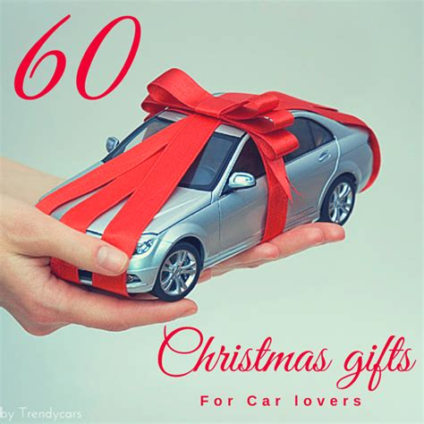 60 christmas gift ideas for car lovers part 4 only for