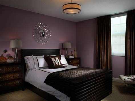Cheap Purple And Black Bedrooms Ideas Cheap Purple And Purple Design Bedroom