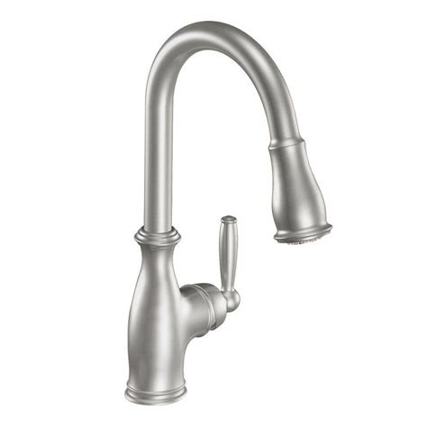 faucet 7185c in chrome by moen