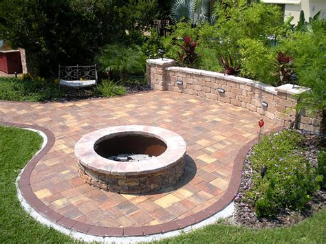 keystone pit installing patio pavers diy or hire a professional