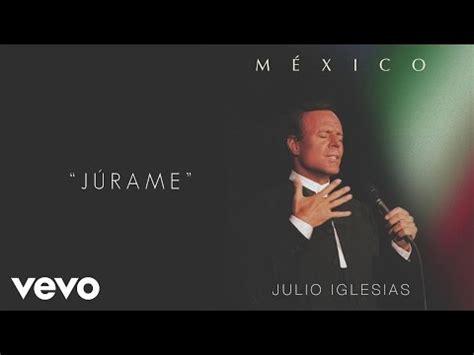 Julio Iglesias - Júrame Lyrics | LetsSingIt Lyrics Julio Iglesias Lyrics