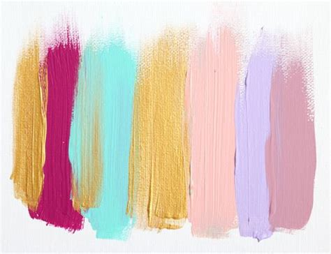 25 best ideas about simple canvas paintings on wrapped canvas melted crayon