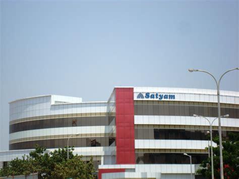 wipro mahindra city list of indian it companies