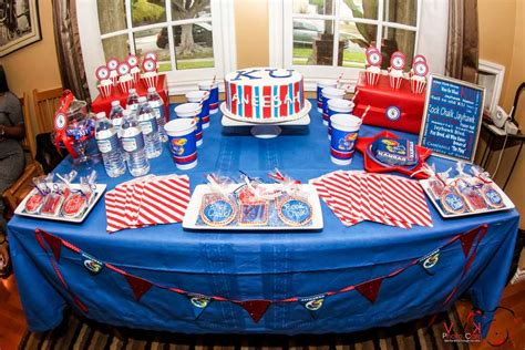 Going Away To College Decorations by Of Kansas Farewell Ideas Photo 6
