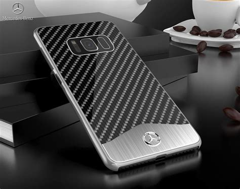 mercedes benz samsung galaxy   slr mclaren carbon fibre limited edition electroplated