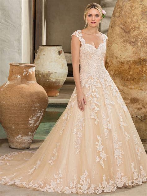 Casablanca 2289 Casablanca Bridal Mockingbird Bridall