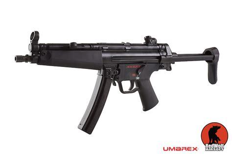 Jual Airsoft Gun Mp5 Navy Umarex Hk Mp5 Navy Gbb Asia Edition Buy Airsoft Gbb