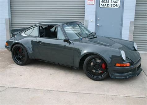 porsche 930 rsr lets see 73 rsr backdate with 930 fenders pelican parts