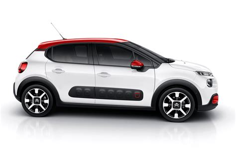 new citroen new 2017 citroen c3 revealed it s cactus take 2 by car