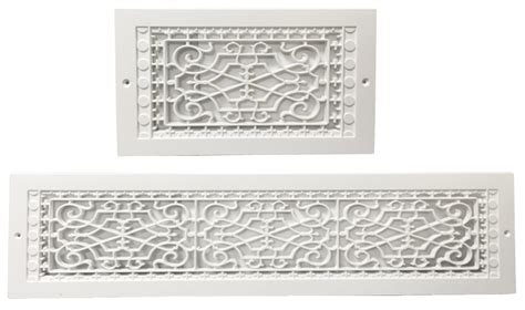 decorative wall registers and vents wall decorative return air grille plastic ceiling vent cover