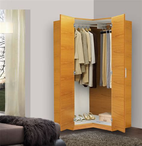 Clothes Closets Free Standing by Alta Corner Wardrobe Closet Free Standing Corner Closet