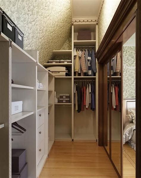 33 Walk In Closet Design Ideas To Find Solace In Master Master Bedroom Walk In Closet Designs