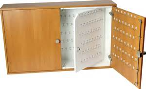 importance of key cabinets for large businesses the