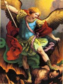 Friends of ine god commands the angels to guard you in all your
