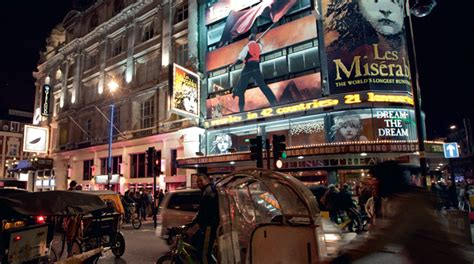 london s theatre district is located in which section of london theatre in london s west end britain magazine the