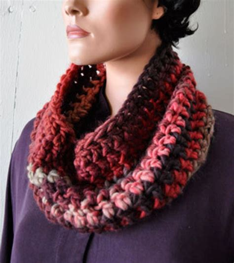 cowl pattern chunky yarn 1000 images about crochet on pinterest free pattern
