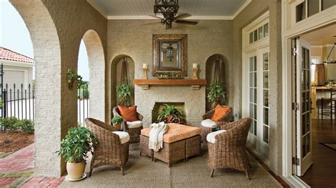 outdoor rooms by design at home interior designing porch and patio design inspiration southern living