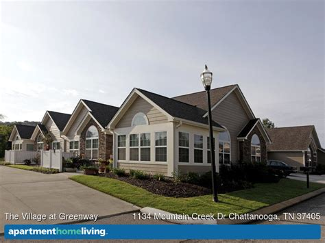 2 bedroom apartments in chattanooga tn the village at greenway apartments chattanooga tn