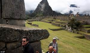 machu picchu pictures celebrations for the 100th anniversary of the inca city s discovery