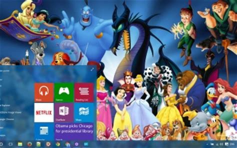 themes for cartoons cartoons windows 10 themes page 4 themepack me