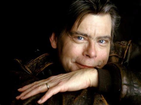 Setephen King stephen king stephen king wallpaper 26024969 fanpop