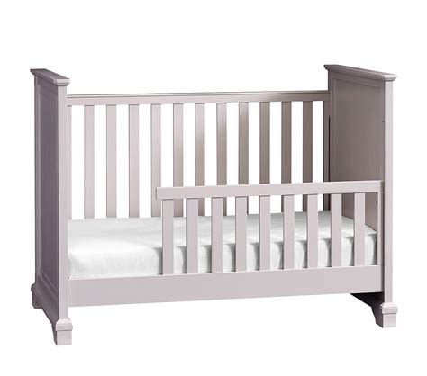 toddler bed pottery barn fiona toddler bed conversion kit pottery barn kids