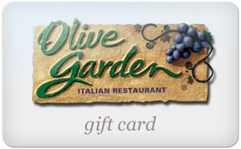 Olive Garden Gift Card Good At - olive garden gift card flash giveaway